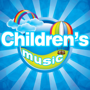 Children's Music Albumcover