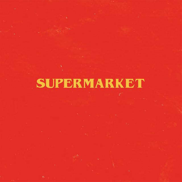 Album cover for Supermarket (Soundtrack) by Logic