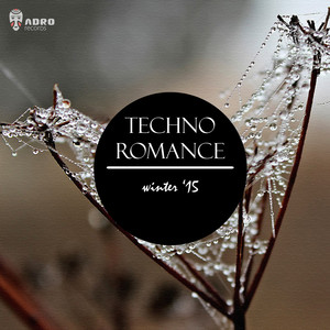 TECHNO ROMANCE | Winter '15 Albumcover