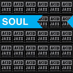 The Acid Jazz Collection: Soul