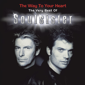 The Way to Your Heart - The Very Best Of album