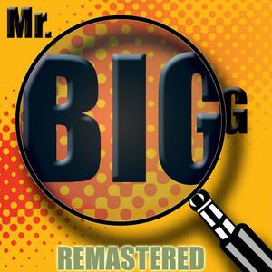 Mr. Big album