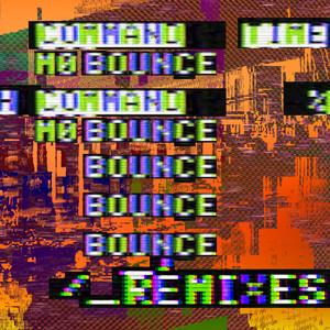 Mo Bounce (Remixes) Albümü