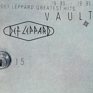 Vault: Def Leppard Greatest Hits (1980-1995) album