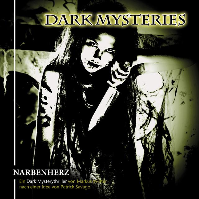 Folge 5: Narbenherz Cover