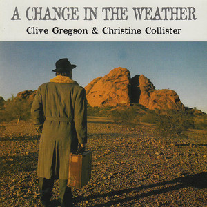 A Change in the Weather album