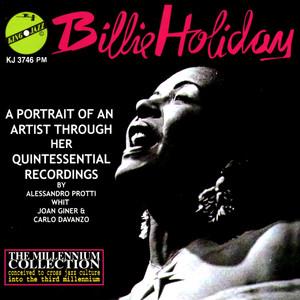 A Portrait of Billie Holiday album