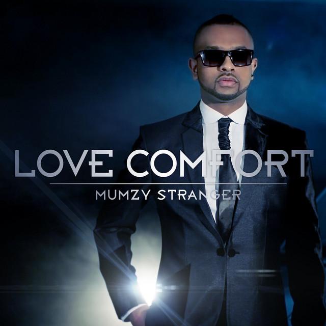 mumzy stranger love comfort