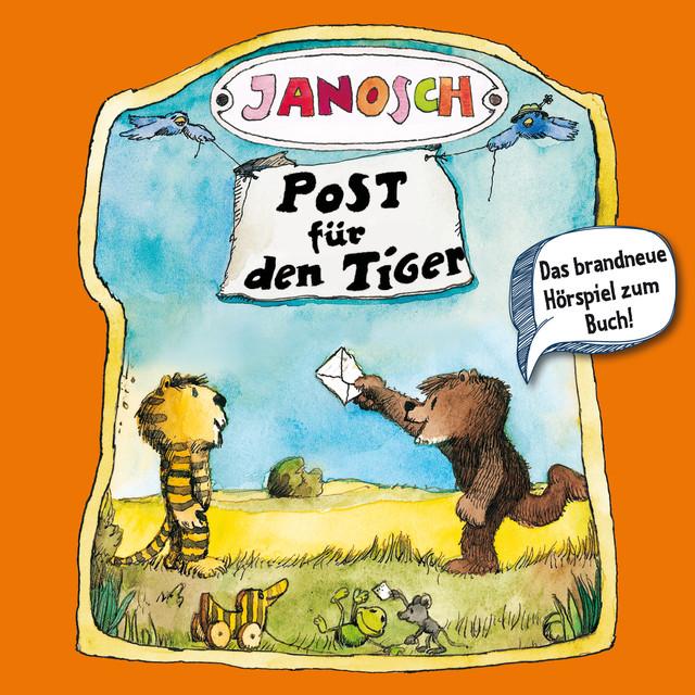 Folge 2: Post für den Tiger Cover