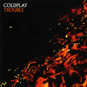 Coldplay Trouble cover