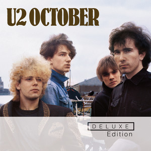 October (Deluxe Edition Remastered) Albümü
