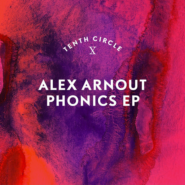 Alex Arnout tickets and 2019 tour dates
