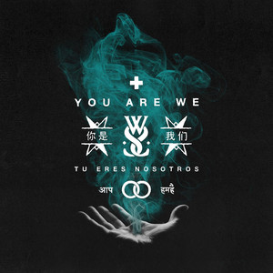 While She Sleeps Oliver Sykes Silence Speaks cover