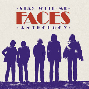 Stay With Me: Faces Anthology album