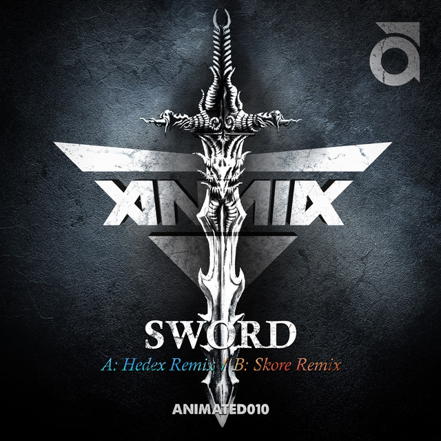 Sword (Remixes)