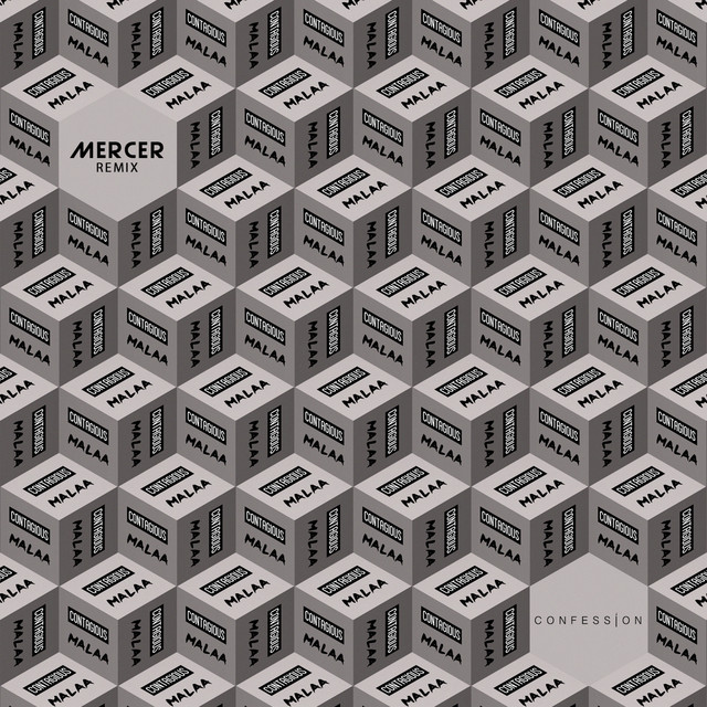Contagious (Mercer Remix)