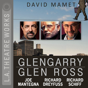 Glengarry Glen Ross (Audiodrama) Audiobook