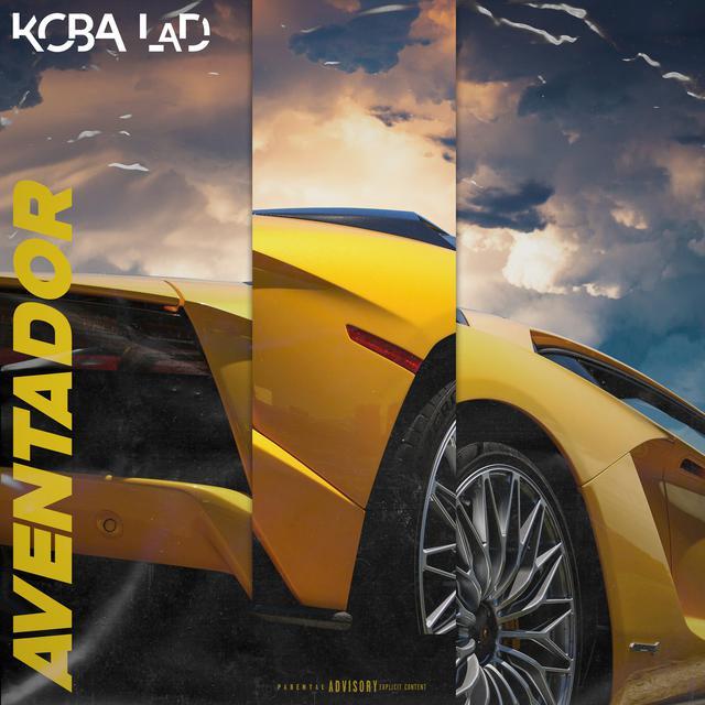 Koba LaD - Aventador