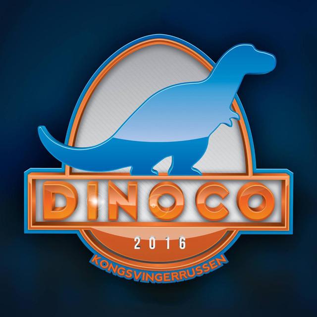 Dinoco 2016