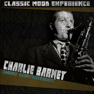 Charlie Barnet Long Ago and Far Away cover