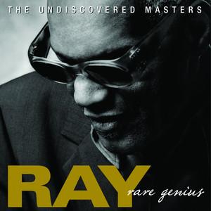 Rare Genius: The Undiscovered Masters album