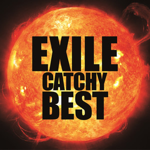 EXILE CATCHY BEST album