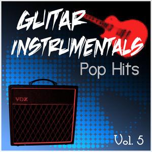 Guitar Instrumentals - Pop Hits (Vol. 5) Albumcover