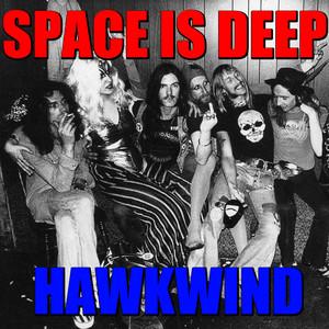 Space Is Deep album