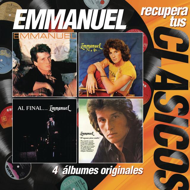 Recupera Tus Clásicos - Emmanuel