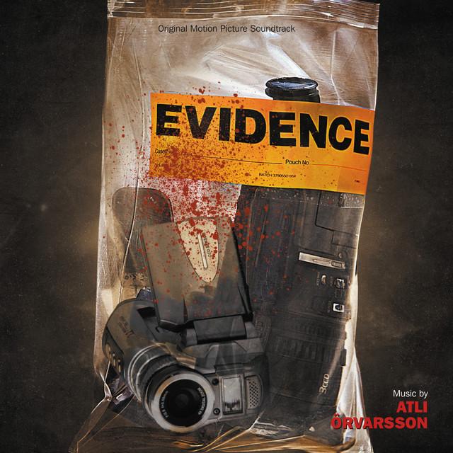 Evidence (Original Motion Picture Soundtrack)