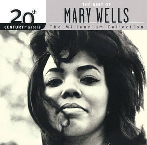 Mary Wells My Guy cover