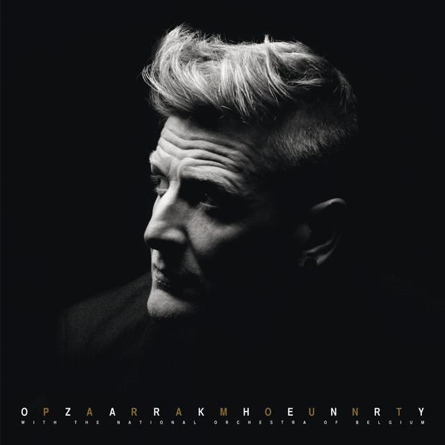 Paramount Albumcover