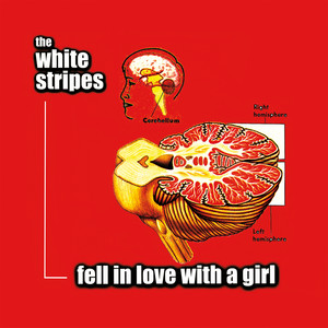 Fell in Love with a Girl - White Stripes
