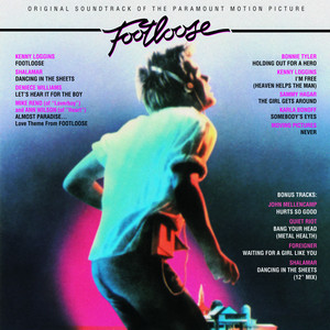 Footloose (15th Anniversary Collectors' Edition) album