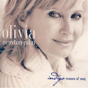 Olivia Newton-John Love Me or Leave Me cover