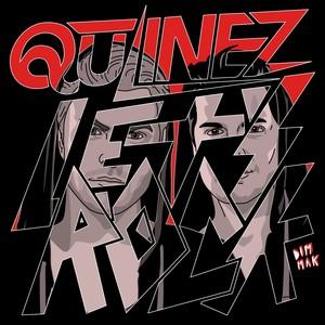 Copertina di Qulinez - Let's Rock - Original Mix
