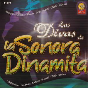 Las Divas Albumcover