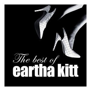 The Best of Eartha Kitt album