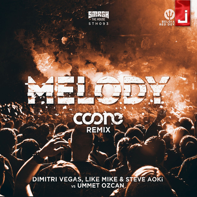 Melody (Remixes)