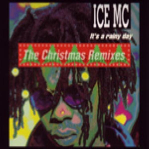 It's A Rainy Day Christmas Remix
