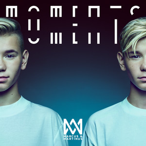 Moments (Deluxe) album
