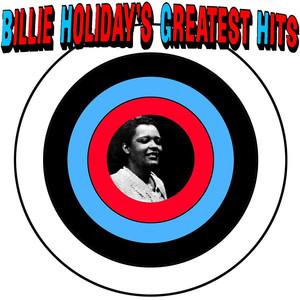 Billie Holiday's Greatest Hits album