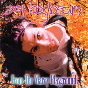 Zog Bogbean: From The Marcy Playground album
