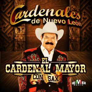 El Cardenal Mayor Con Sax Albumcover