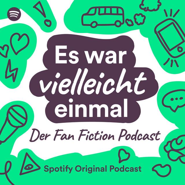 Es war vielleicht einmal | Podcast on Spotify