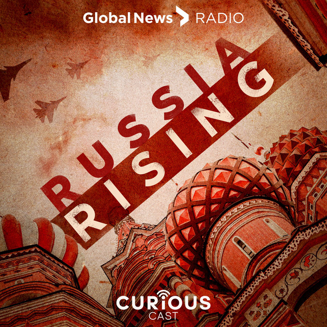 The Rise Of Vladimir Putin 2 Curiouscast Podcast On Spotify