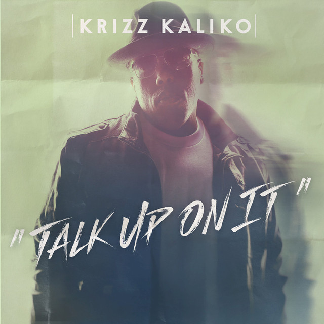 Talk Up On It