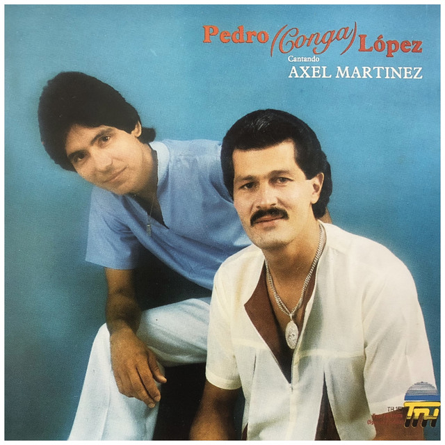 Cantando Axel Martinez