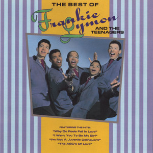 The Best Of Frankie Lymon & The Teenagers album
