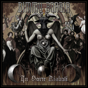 In Sorte Diaboli (Deluxe) album